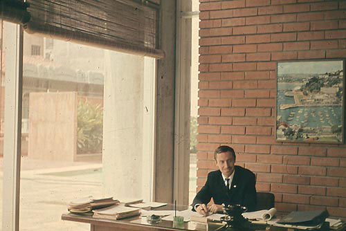 1965, Cali (Colombia):